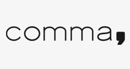 comma Fashion